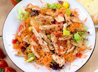 Fit for Fun Salat