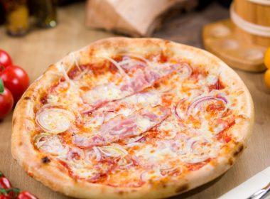 Pizzarella's Picante